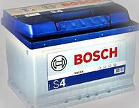 Аккумулятор 60Ah-12v BOSCH