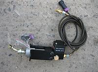 Соленоид остановки двигателя электромагнитный клапан двигателя WD615 612600180142 глушилка
