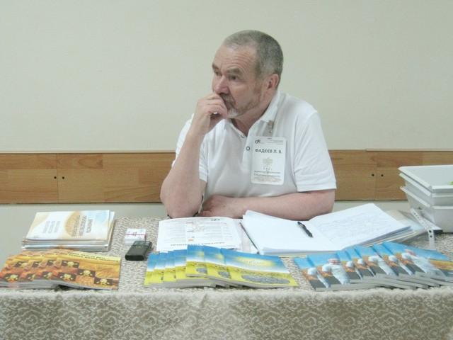 Зерновой аспиратор Фадеева: украинец изобрел уникальный зерноочистительный аппарат
