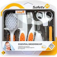 Гигиенический набор ESSENTIAL GROOMING KIT (6 элементов) Safety 1st  (32110137)