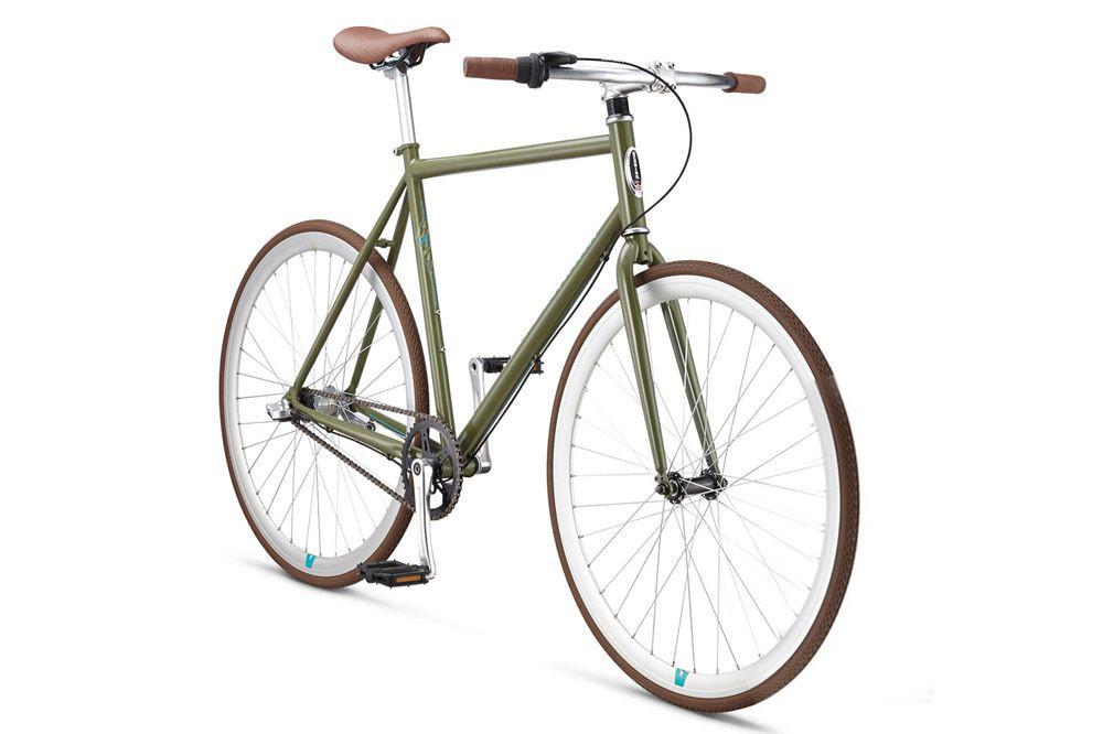 "Велосипед 28"" Schwinn Speedster Inter-3 рама - M 2016 olive"