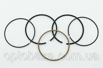 Кольца поршневые 68 мм класса А для мотопомп (6,5 л.с.), фото 2