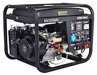 Сварочный генератор HYUNDAI HYW 190AC (HYW 190AC)