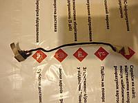 Разъем питания Asus X550C