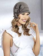 Женская шляпка с маленькими полями Karina от Willi Польша