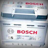 Аккумулятор 77Ah-12v BOSCH