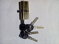 Цинковый (Zamak) секрет с лазерным ключем (Computer key)ZCK 60 30/30 SN ключ/поворотник
