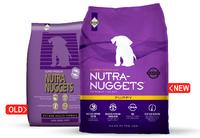 Nutra Nuggets Puppy (Паппи) корм для щенков всех пород, 15 кг