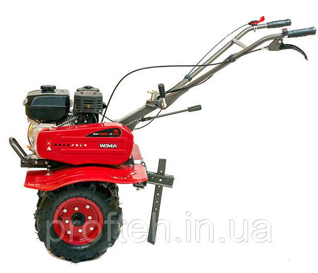 Мотоблок WEIMA WM900 NEW (бензин 7 л.с., ручной стартер)