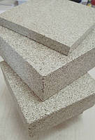 Вермикулитовые плиты толщина 50 мм (марка ПВН-О 700)