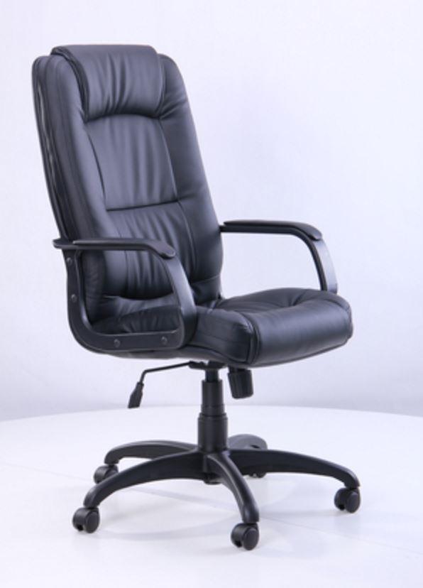 Кресло Марсель Пластик Софт Неаполь N-20, мех. Tilt