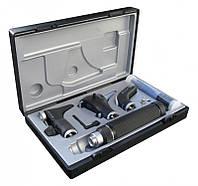 Набор отоларинголога Riester ri-scope® L3 LED 3,5 В, С-ручка для 2 Li-батареек