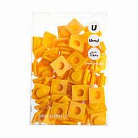 Пиксели Upixel Big Бананово-желтые WY-P001F ТМ: Upixel