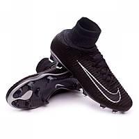 Бутсы футбольные Nike Mercurial Superfly V Tech Craft 2.0