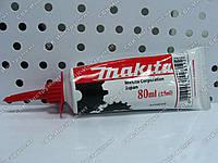 Смазка для редуктора с молибденом Makita 80 ml
