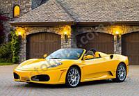 "Пазлы 1000 эл.. Castorland ""Ferrari F430 Spider"" (14)"