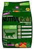 Nutra Gold Hairball Adult Cat (Хаербол) корм для кошек для выведения комочков шерсти, 18.14 кг