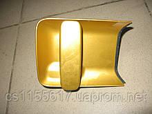 Наружная ручка сдвижной правой двери 9101P9, 9634932180 б/у на Citroen Berlingo, Peugeot Partner 1996-08 год