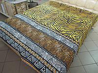 """Ткань для пошива постельного белья бязь премиум  Сафари / """"Чарівна Ніч"""", фото 1"""