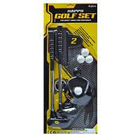 Набор для игры - Гольф 188-3, упаковка лист 63*28 сантиметров