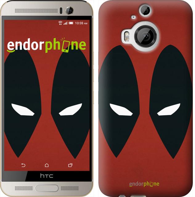 Чехлы для HTC One M9 Plus