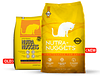 Nutra Nuggets Adult Cat Maintenance (Мэйнтененс) корм для кошек с пониженной активностью, 10 кг