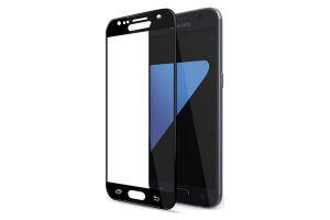 Защитное стекло для Samsung G930 (S7) 3D Clear