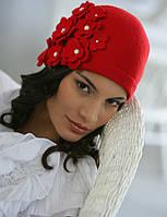 Женская модная шапка Dominica от Willi Польша