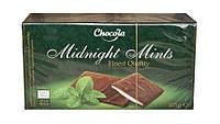 Мятный десертный шоколад Chocola Midnight Mints 165г