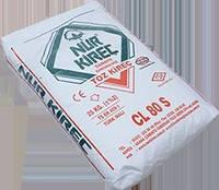 Известь гидратная гашеная пушонка 25 кг