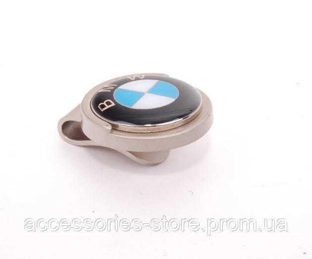 Клипса для бейсболки BMW Cap Clip