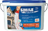Шпатлевка «SMILE®» PREMIUM SP14 универсальная 5 кг