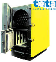 Котел твердотопливный Буран EXTRA 99 кВт