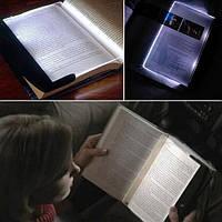 Качественная LED подсветка для чтения книг. Портативный и легкий дизайн. Доступная цена.  Код: КГ590
