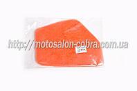 Элемент воздушного фильтра   Honda DJ-1 AF12   (поролон с пропиткой)   (красный)