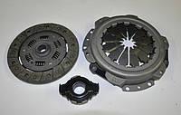Комплект сцепления ЗАЗ 1102-05 (АТ 1131-102CK)