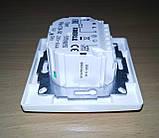 Механический терморегулятор для теплого пола Eberle FRe F2A–50 , фото 6