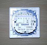 Механический терморегулятор для теплого пола Eberle FRe F2A–50 , фото 7
