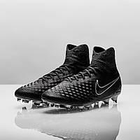 Футбольные бутсы Nike Magista Obra II Tech Craft 2.0 FG