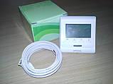 Цифровой терморегулятор для теплого пола Menred E60, фото 7