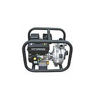 Высоконапорная мотопомпа Hyundai HYH-50 + бесплатная доставка