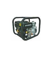 Мотопомпа для чистой воды Hyundai HY-50 + бесплатная доставка