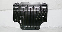 Защита картера двигателя и кпп Suzuki Splash (Сузуки Сплэш) 2008-  с установкой! Киев