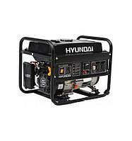 Бензиновый генератор Hyundai HHY 2500F + бесплатная доставка