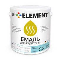 Радиаторная эмаль Element