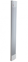 УКРОП Б600 - инфракрасный обогреватель алюминиевый потолочный длинноволновый энергоэфективный