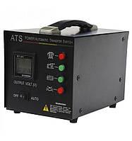 Блок управляющей автоматики Hyundai ATS 6-380 + бесплатная доставка