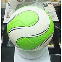 Мяч футбольный, игровой для детей BT-FB-0134, TPU вес 280г, 3цвета