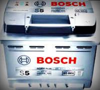 Аккумулятор 100Ah-12v BOSCH