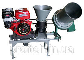 Гранулятор пиллет, корма ТМ Ярило (двигатель)